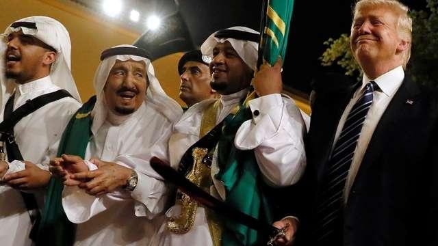 واشنطن مطالبة بتوضيح موقفها إزاء ضلوعها بانتهاكات حقوق الإنسان الناتجة عن أزمة الخليج