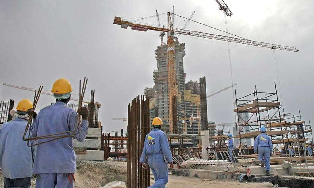 UAE: Violations of migrant workers' rights belies the image the state seeks to make