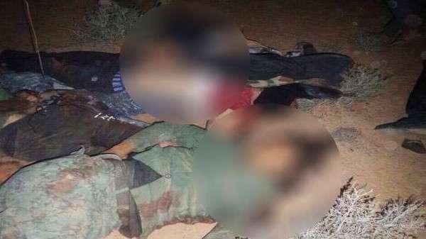 Libya: Government of National Accord must assume responsibilities following Wadi Al-Hira massacre