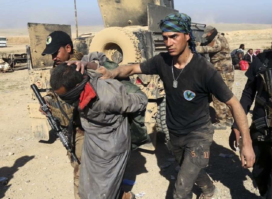 Iraq: Authorities should stop random accusations of membership to ISIS