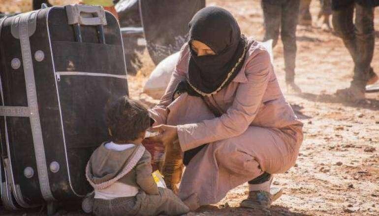 مقايضة الاستغلال الجنسي بالمساعدات الإنسانية في سوريا مشين