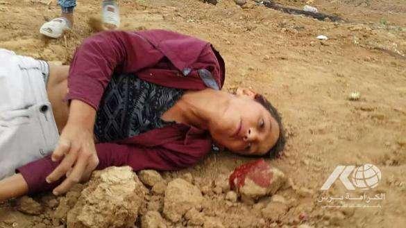 Encourager l'assassinat des enfants palestiniens par des responsables israéliens est un acte alarmant et scandaleux