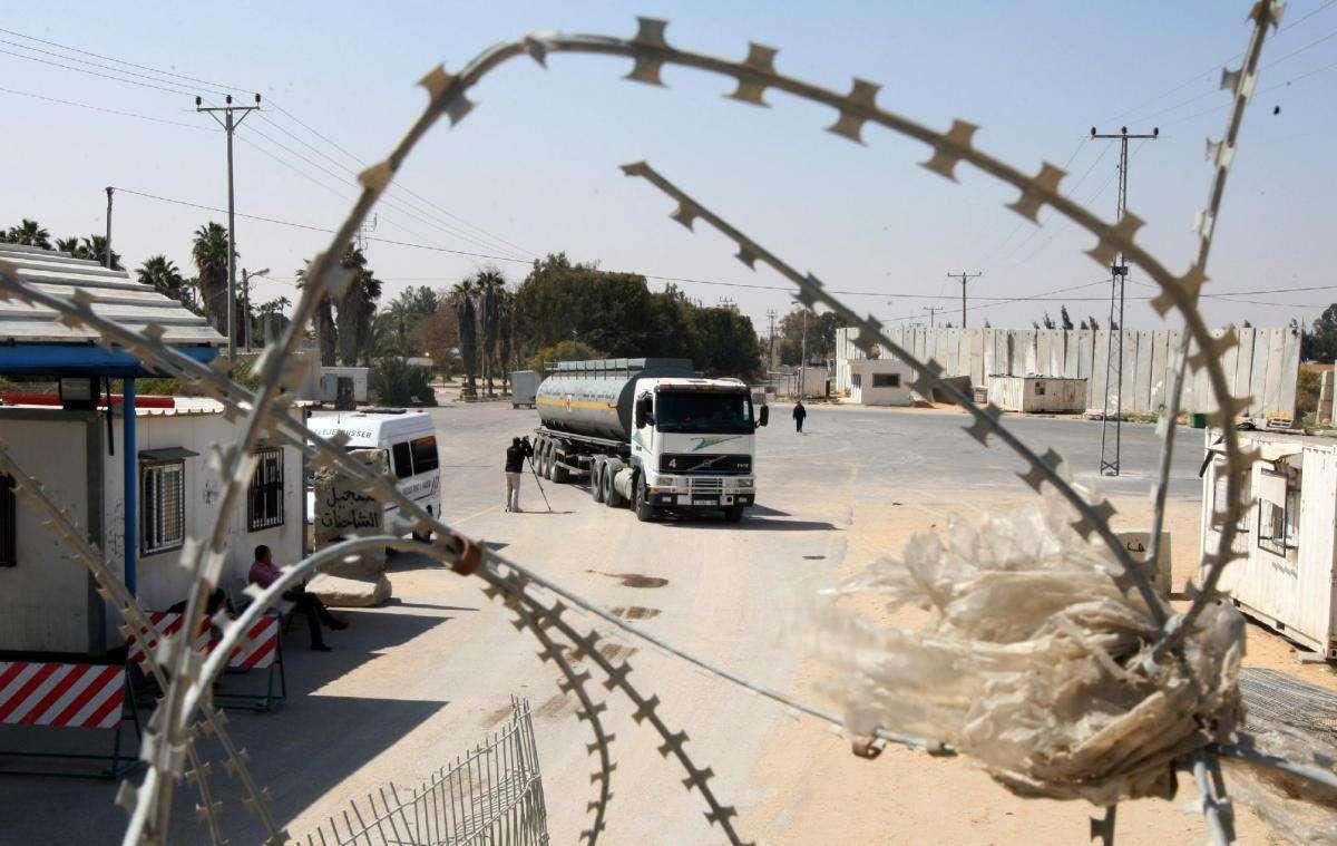 الأورومتوسطي يطلع سفراء دول الاتحاد الأوروبي على تداعيات قرار إسرائيل تشديد حصار غزة