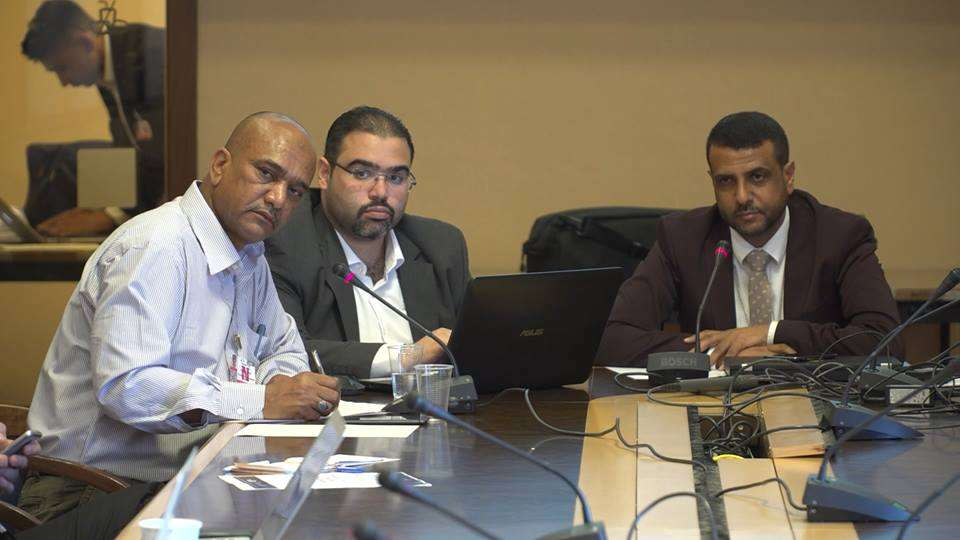 Euro-Med analyse des témoignages horribles de crimes commis par toutes les parties au Yémen, et appelle à la poursuite des responsables