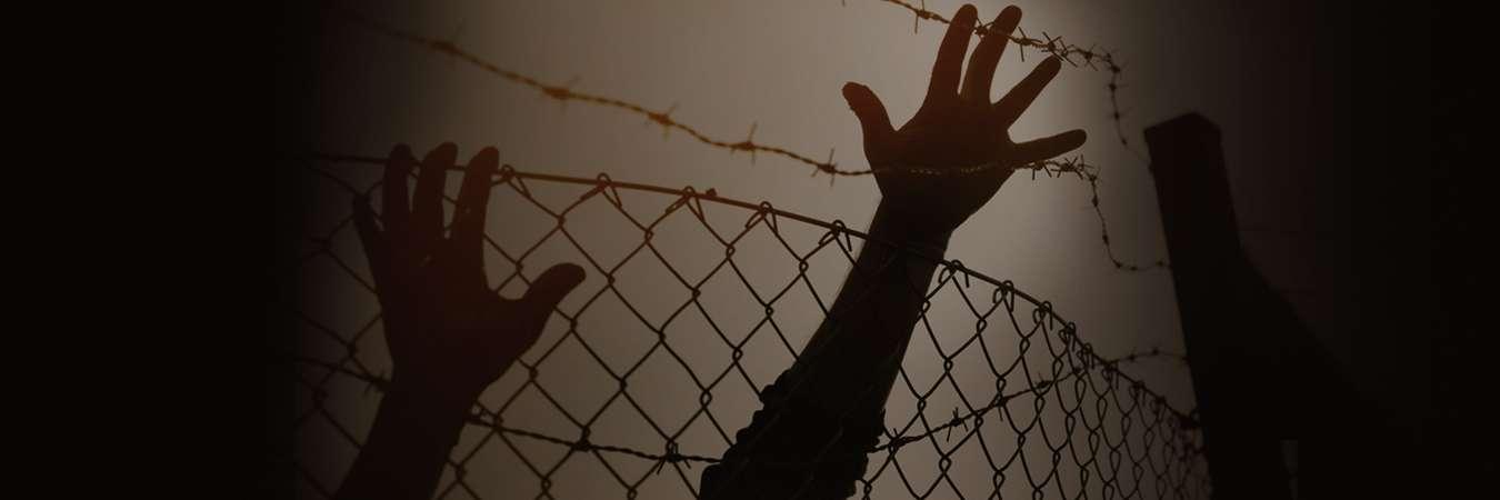 Euro-Med appelle l'Algérie à cesser de détenir les réfugiés palestiniens, et demande à les traiter comme des demandeurs d'asile.