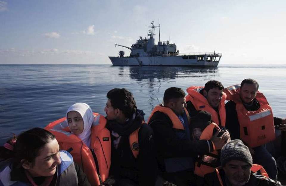 Euro-Med: Le nouveau pacte sur les migrations est un pas en avant pour améliorer la vie des migrants dans le monde
