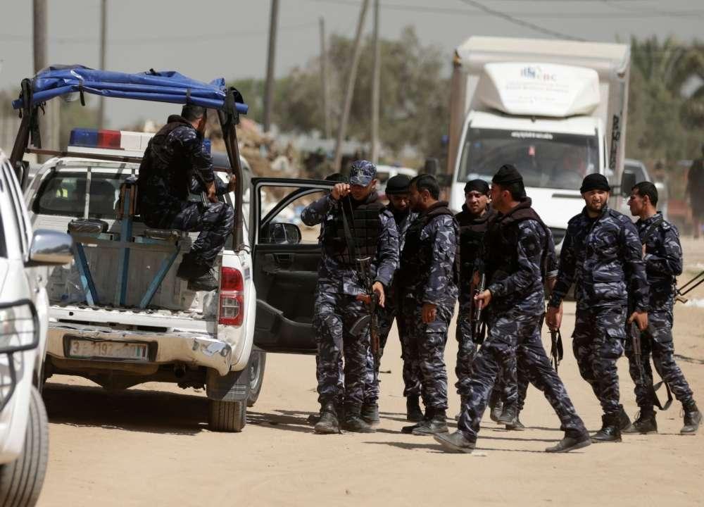 Euro-Med appelle les autorités de Gaza à autoriser les rassemblements pacifiques et de mettre fin aux arrestations arbitraires