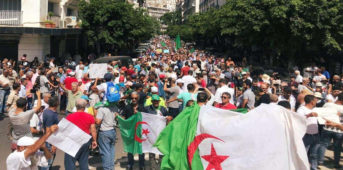 Algérie : Euro-Med met en garde contre une campagne de représailles organisée contre les opposants aux élections présidentielles