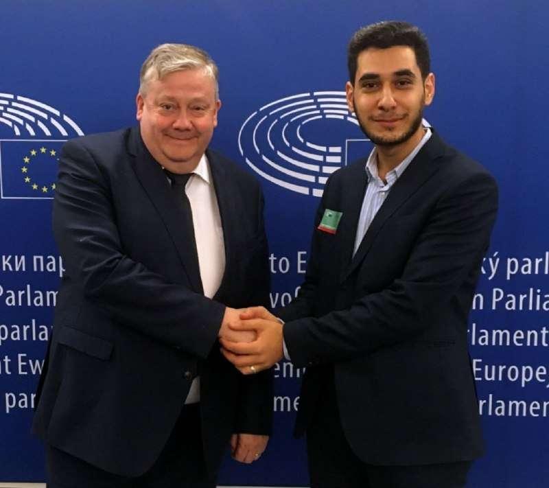Euro-Med examine la situation des droits de l'homme dans le Golfe au Parlement européen