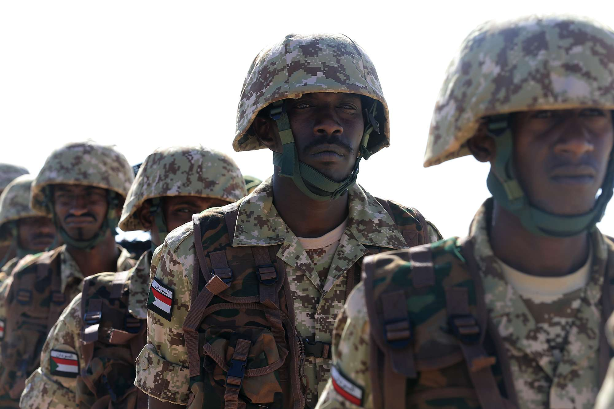 Maintaining Forces in Yemen Will Not Solve Sudan's Economic Problems
