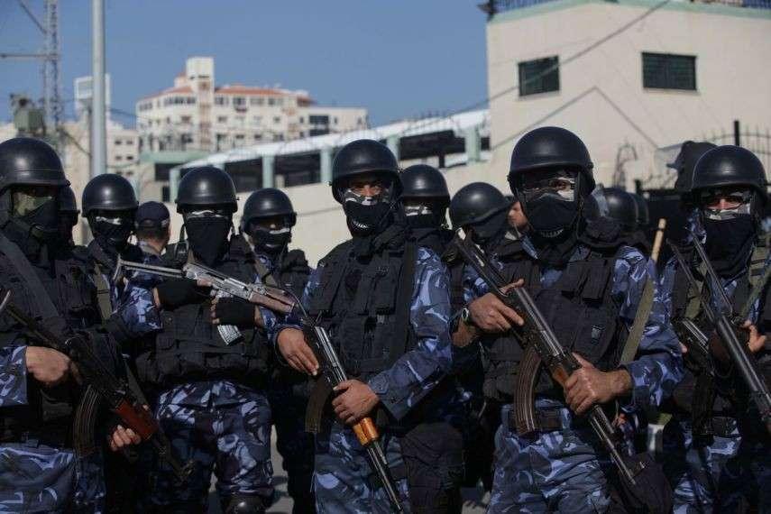 Euro-Med condamne la répression des manifestations à Gaza et demande à l'autorité au pouvoir de renoncer à la politique d'interdiction des rassemblements pacifiques