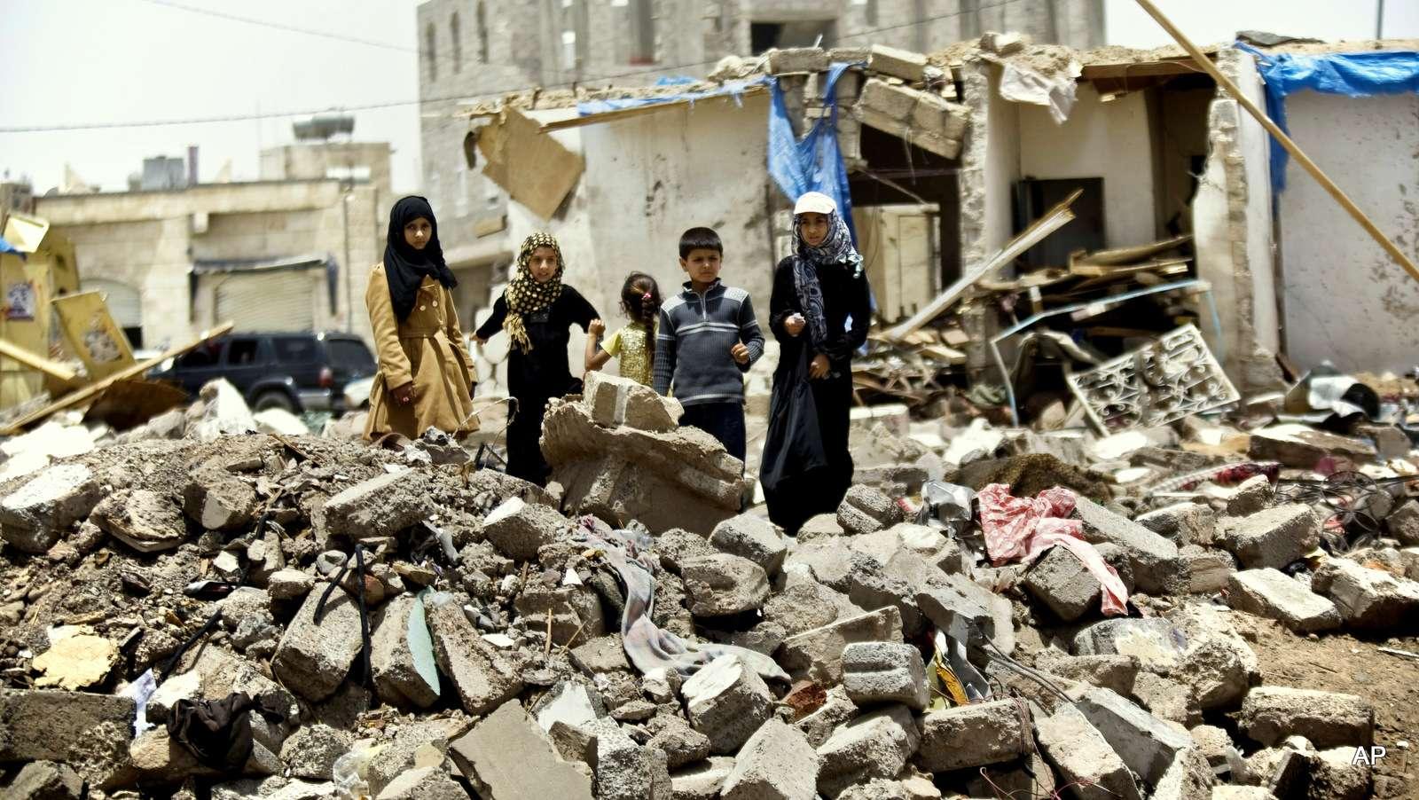 Euro-Med appelle à la réintégration de la coalition saoudienne et émirienne dans le rapport annuel de l'ONU sur le meurtre d'enfants et les conflits armés
