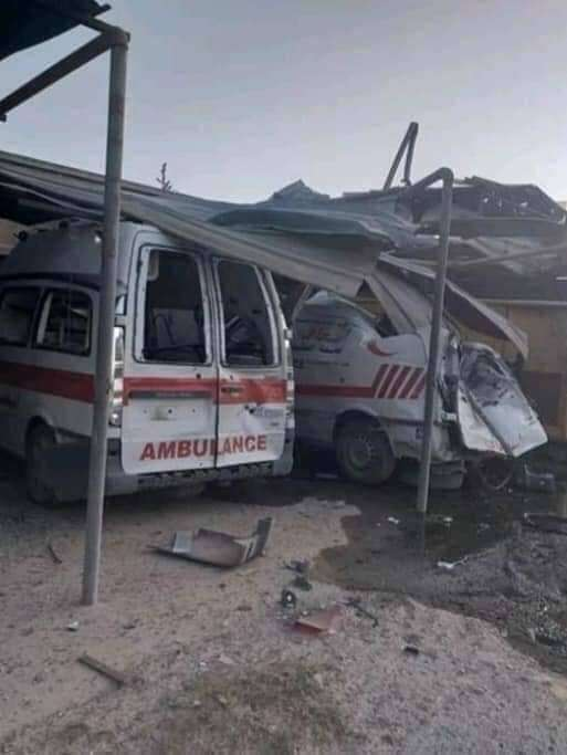 Euro-Med documente des violations horribles à Tripoli et appelle les parties à cesser les combats