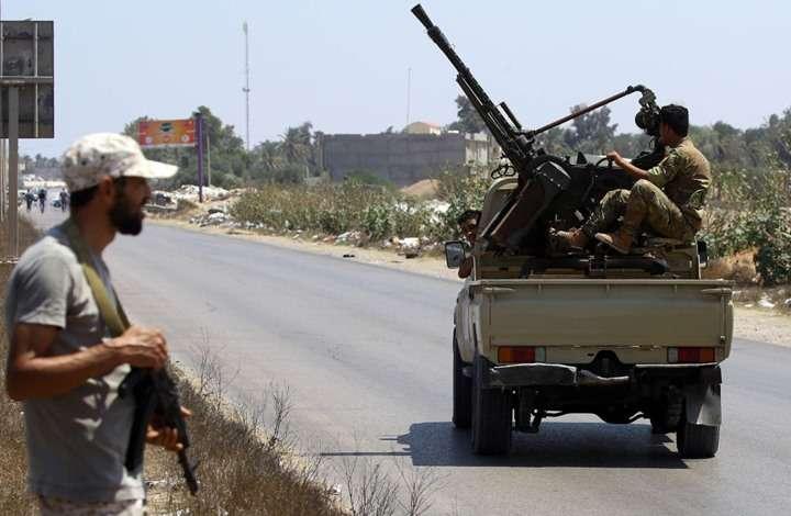Communiqué de presse sur l'attaque contre un abri pour réfugiés en Libye