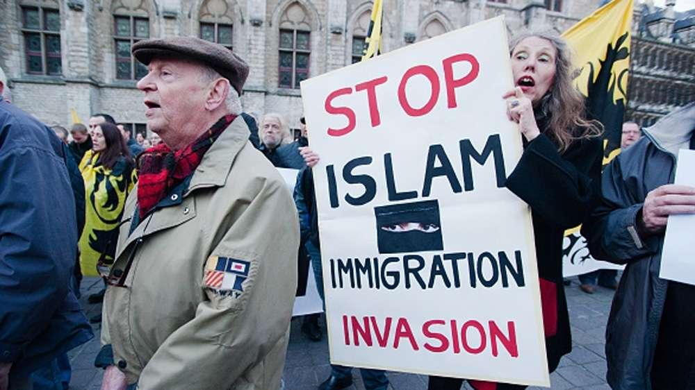 EU Elections and the Rise of Anti-Muslim Policies:  alarming anti-migrants rhetoric