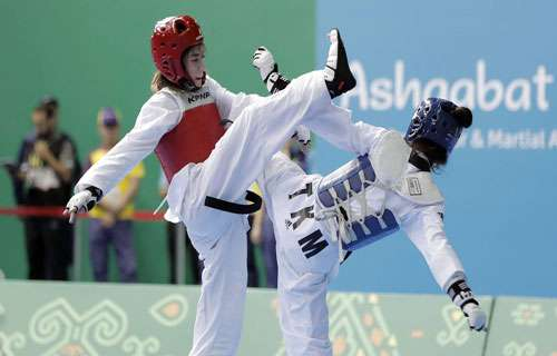 Refuser à une athlète palestinienne le visa britannique contredit les engagements et la politique du Royaume-Uni