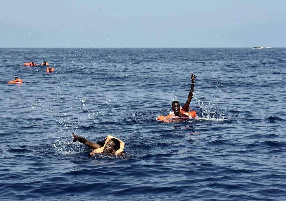 Euro-Med exprime son inquiétude face à la noyade des réfugiés en Méditerranée