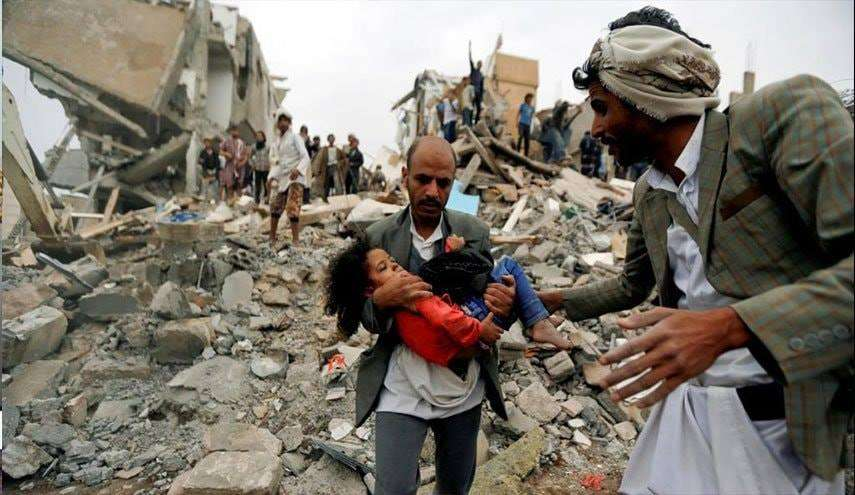 Euro-Med documente les meurtres massifs de civils dans le gouvernorat d'Ad Dali' au Yémen