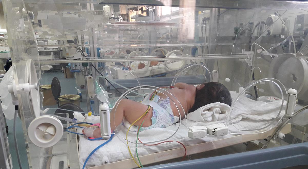 Euro-Med appelle l'ONU à intervenir de toute urgence pour sauver le secteur de la santé à Gaza