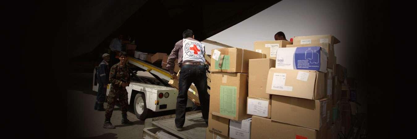 L'Obstruction du  travail humanitaire au Yémen, préfigure une catastrophe humanitaire
