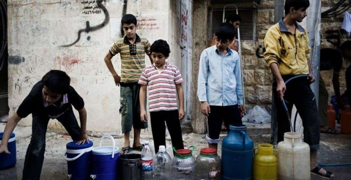 Euro-Med: Racist Lebanese government actions exacerbate Palestinian refugees suffering
