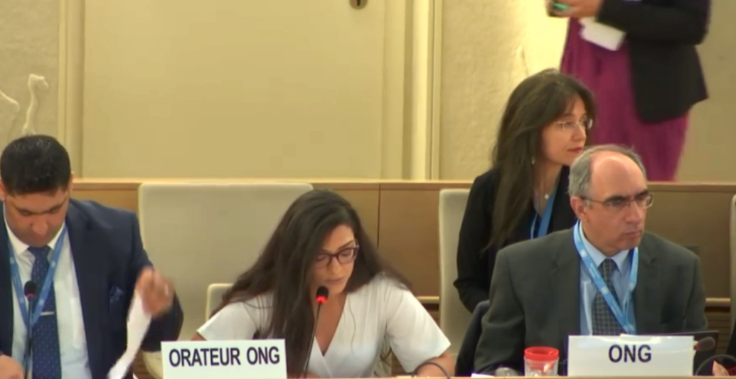 At HRC.. Euro-Med calls for inquiry into Israeli violations in Gaza