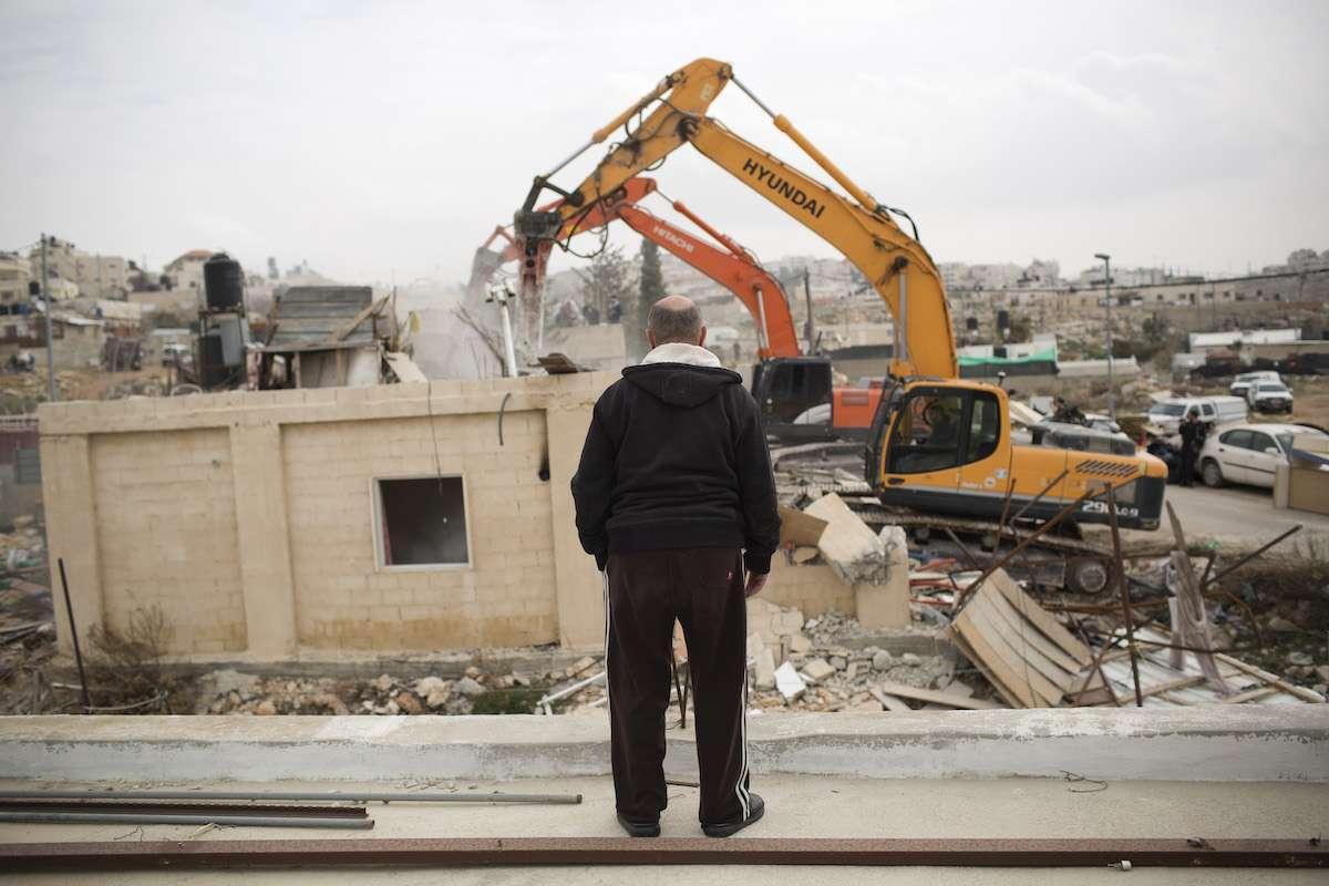 Euro-Med et HUMENA: La démolition par Israël des maisons des Palestiniens à Jérusalem équivaut à un nettoyage ethnique