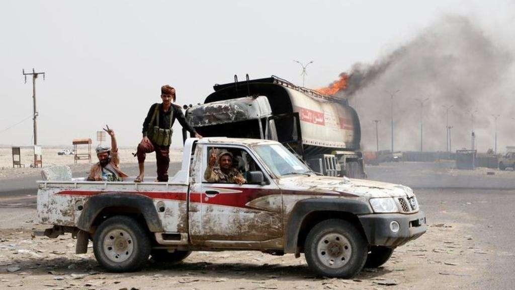 Les représailles à Aden constituent un crime de guerre