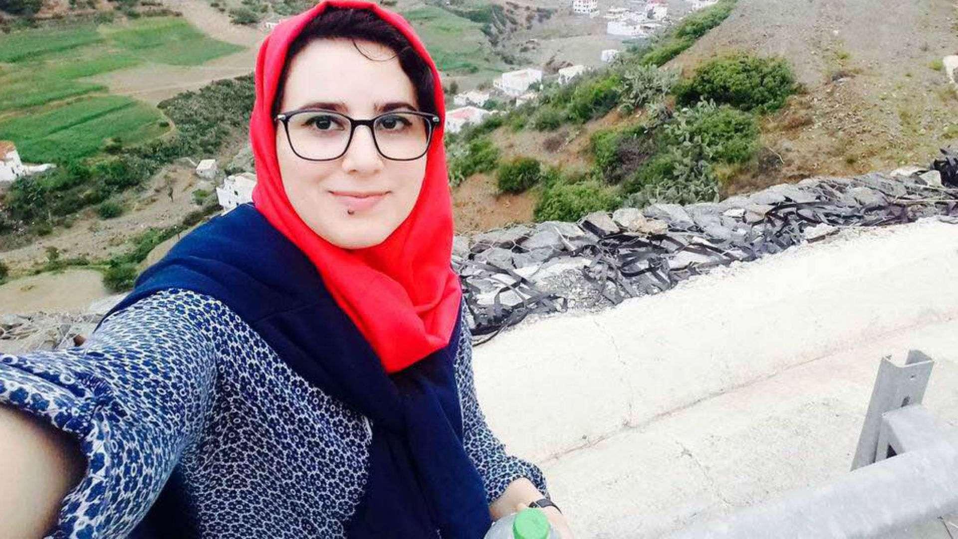 L'arrestation de la journaliste marocaine Hajar Rissouni manque de fondement juridique
