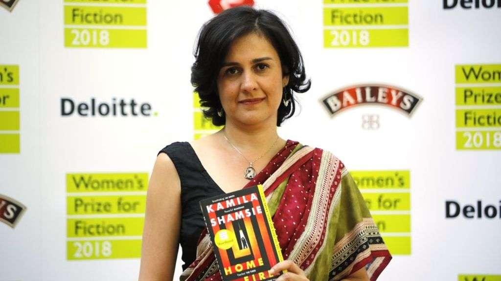 La privation de Shamsie du prix allemand pour ses positions pro-palestiniennes est une atteinte à la liberté d'expression