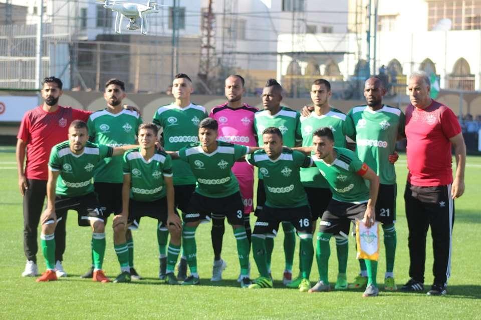 Euro-Med Monitor : Israel exploits judiciary to prevent Palestinian football match