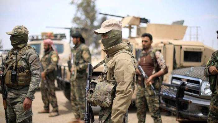 SDF kidnaps dozens of children and youths in eastern Syria