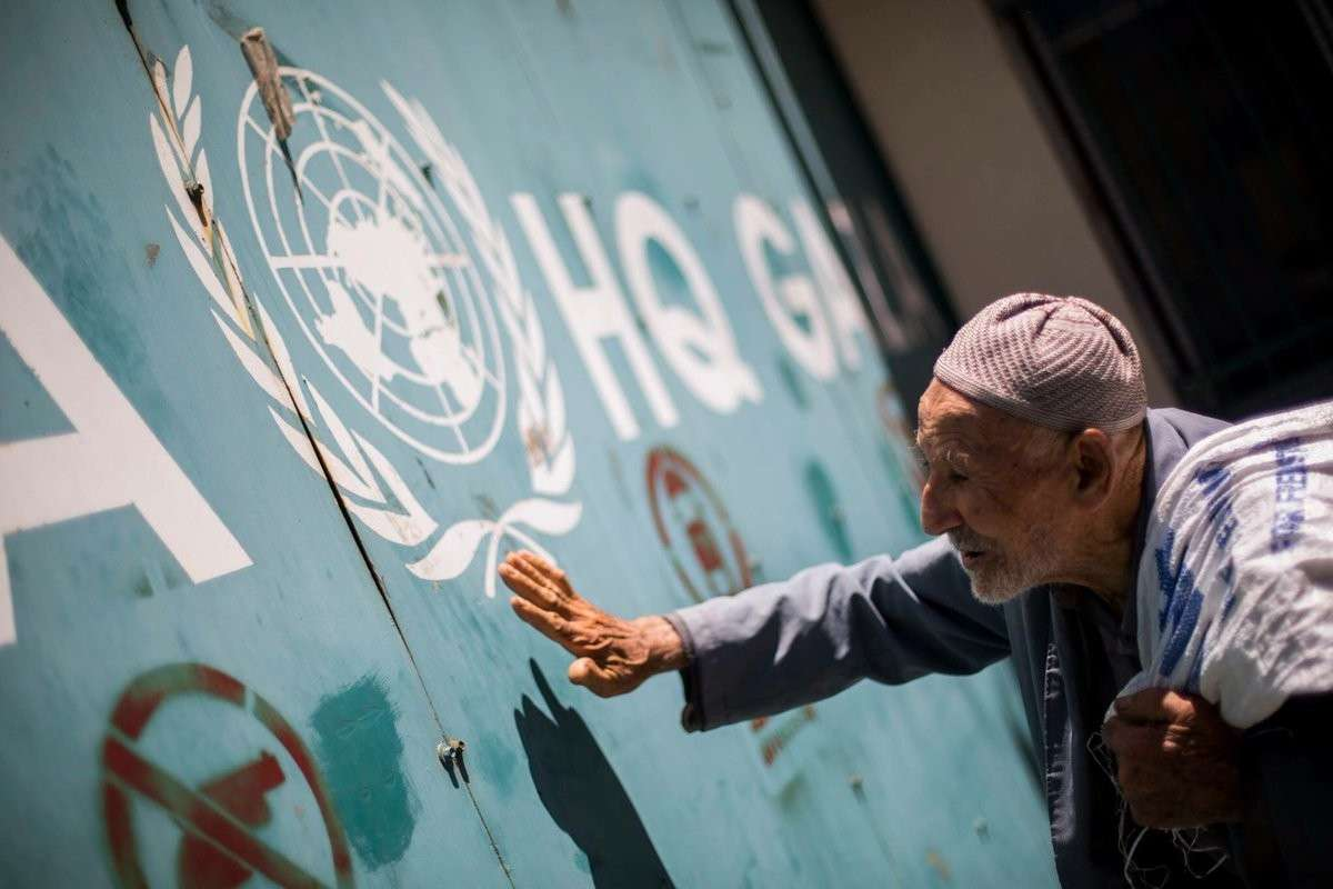 European countries to resume additional UNRWA support soon