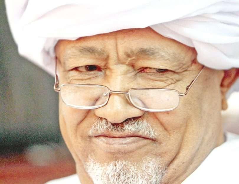 Sudan: Arbitrary detention of writer contradicts democratic transformation principals
