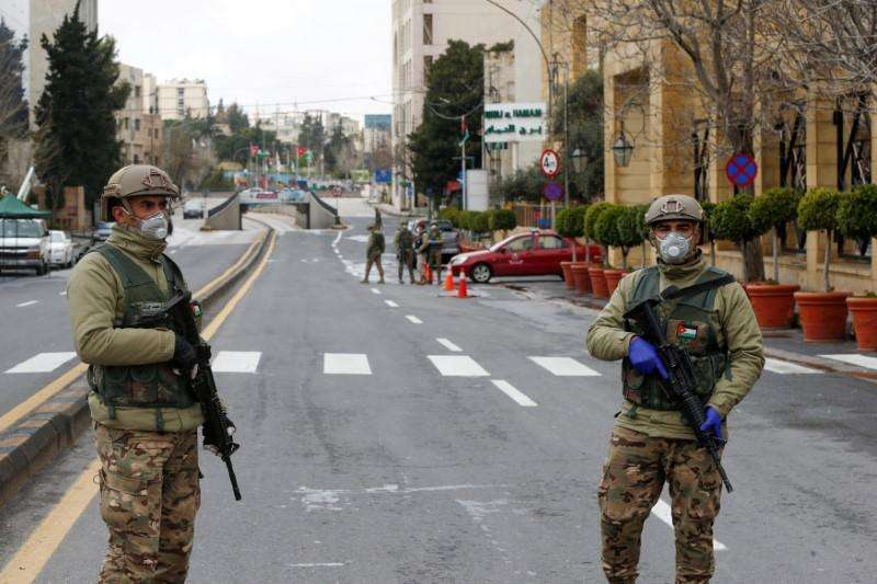 Jordanie : Les décisions du gouvernement encouragent la violation des droits des travailleurs sous le prétexte de la crise du coronavirus