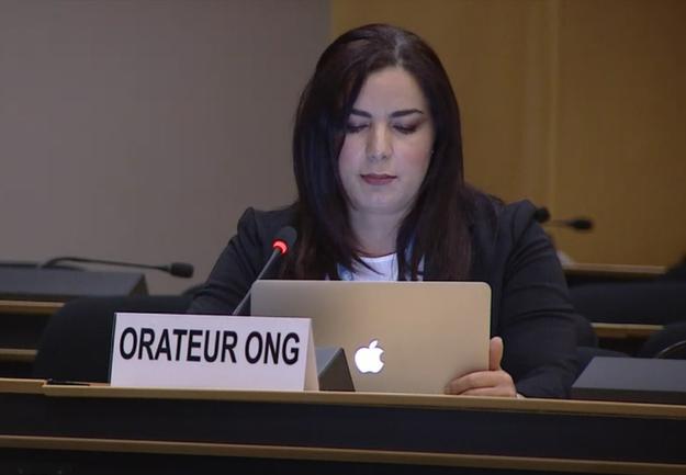 Euro-Med au CDH: Israël continue de pratiquer des exécutions extrajudiciaires