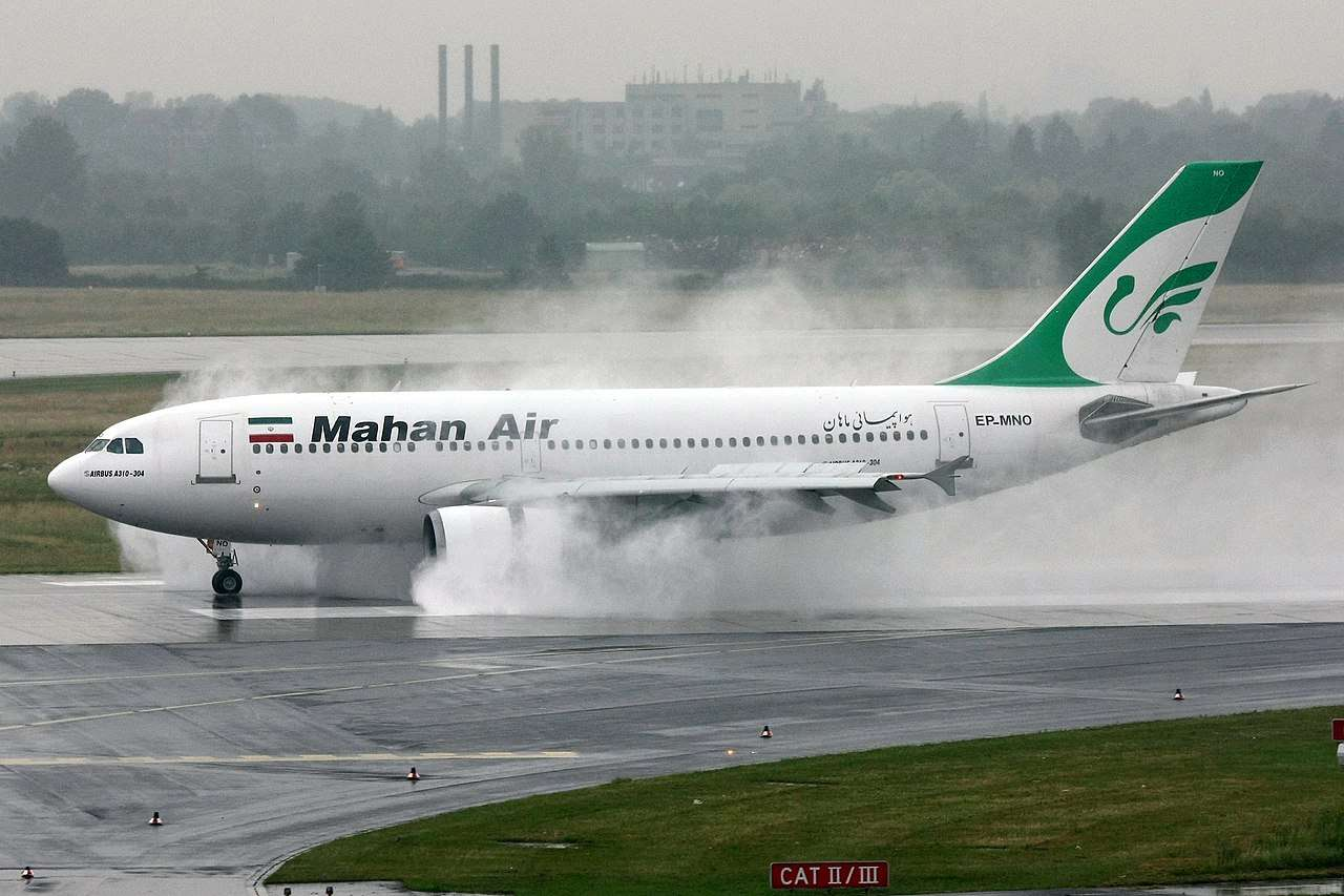 Euro-Med Monitor calls on ICAO to investigate U.S. harassment of Iranian passenger plane