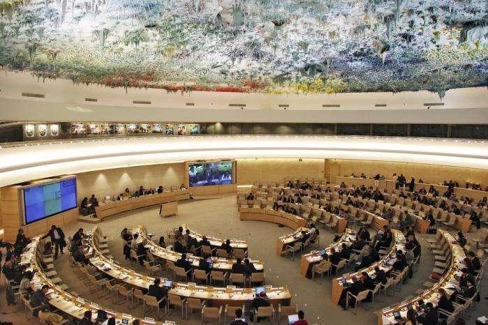 أمام مجلس حقوق الإنسان.. الأورومتوسطي يدعو لتخصيص حصة لذوي الإعاقة ضمن اللاجئين بسبب المناخ