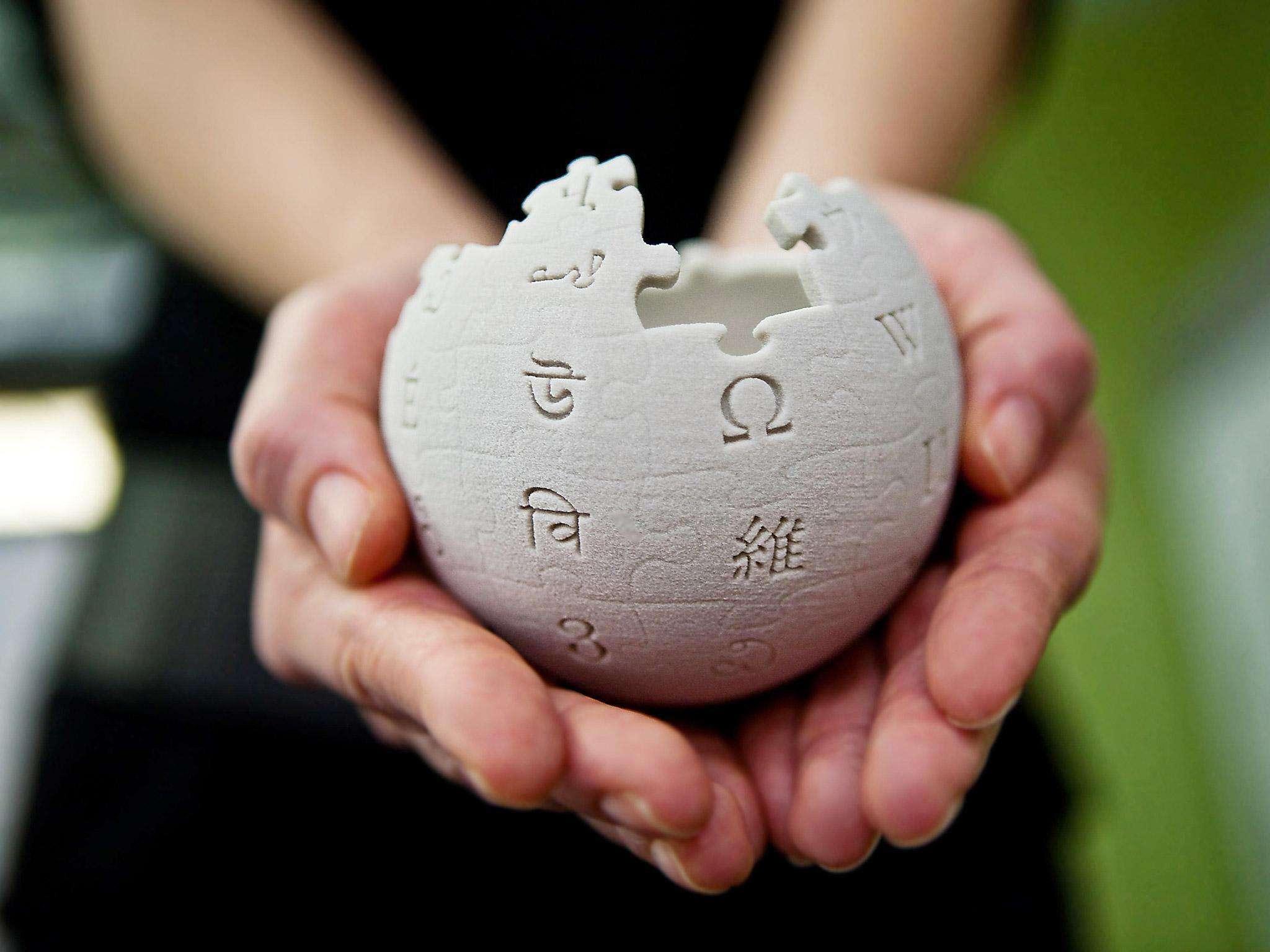 ويكيبيديا كأداة مهمة لتوثيق انتهاكات حقوق الإنسان