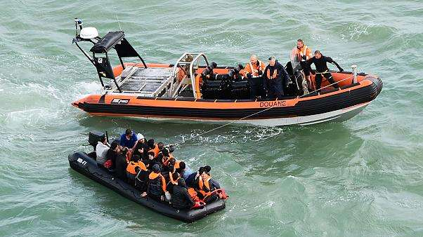 French-British Policies Behind Surge in Migrants Crossing English Channel