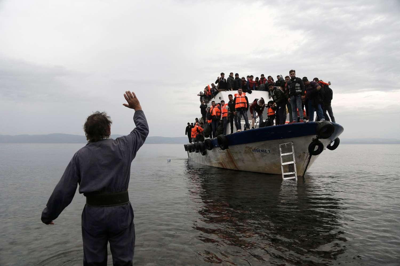 الميثاق الأوروبي الجديد للهجرة يعزز إجراءات الحكومات المناهضة للمهاجرين