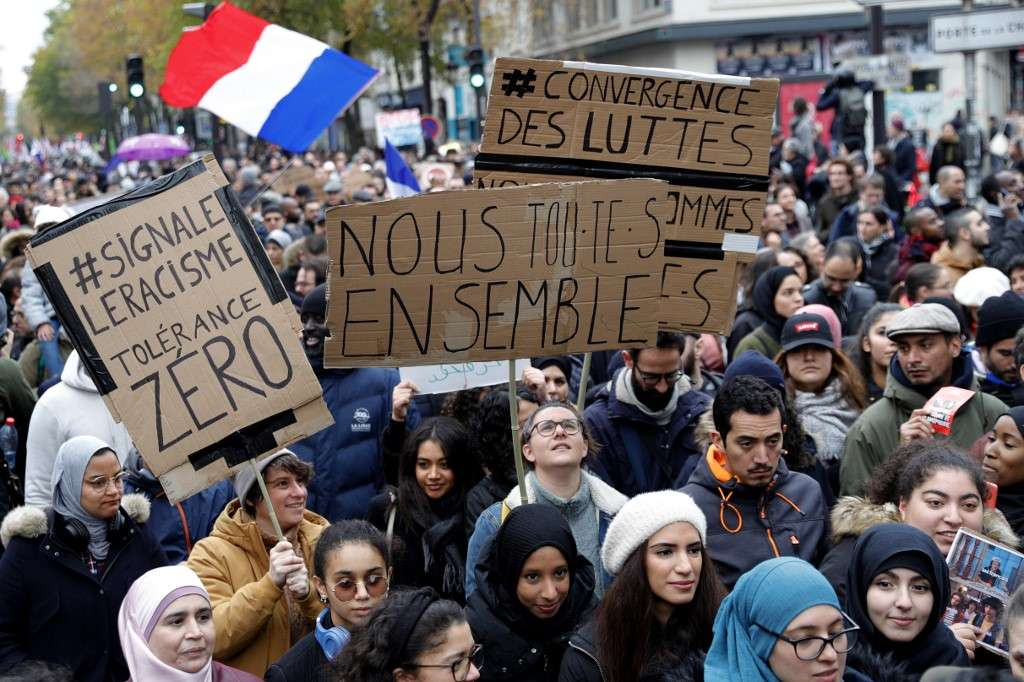 France's Rhetoric on Islam Fuels Far Right Hatred and Endangers Muslim Communities in Europe