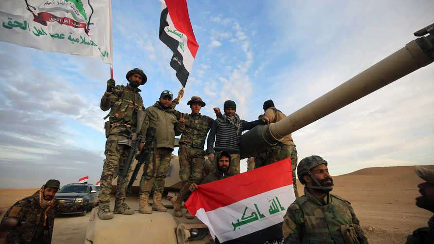 Iraq: Al Farhatah crime was carried out with official security complicity