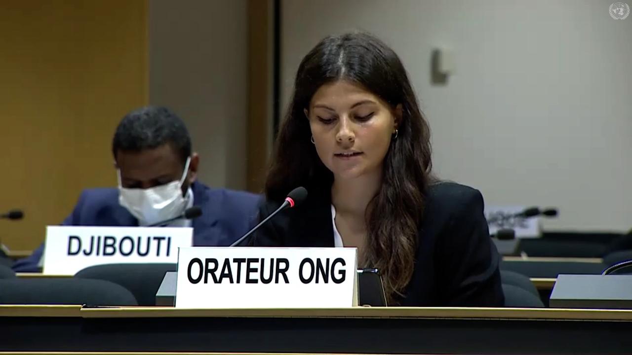 Euro-Med au CDH : Israël cible notre personnel et les défenseurs des droits de l'homme