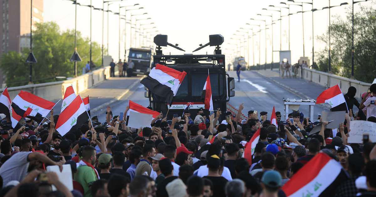 Iraq: Draft resolution on freedom of expression and IT crimes is against freedom calls