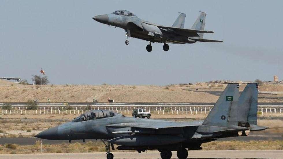Yémen : Le raid aveugle de la coalition arabe montre la laideur de l'impunité