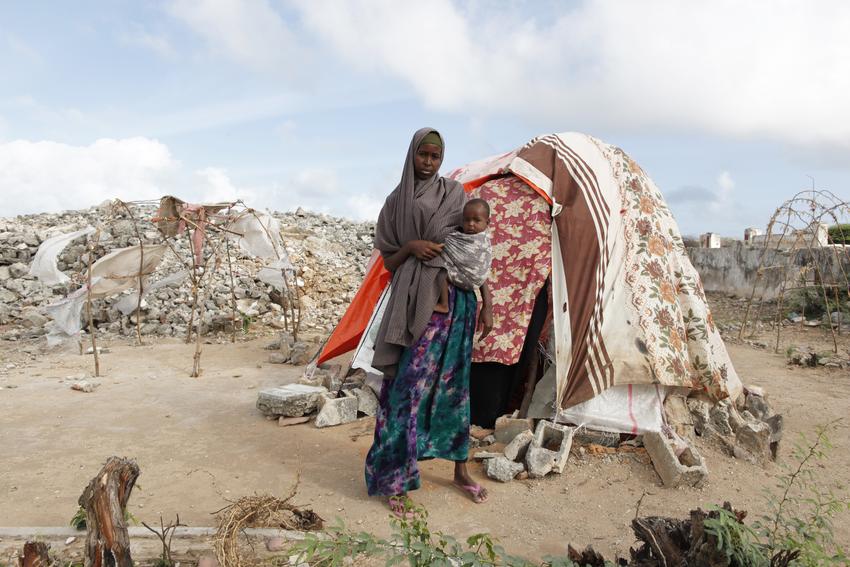 Sans protection : les Secours Internationaux risquent de s'effondrer
