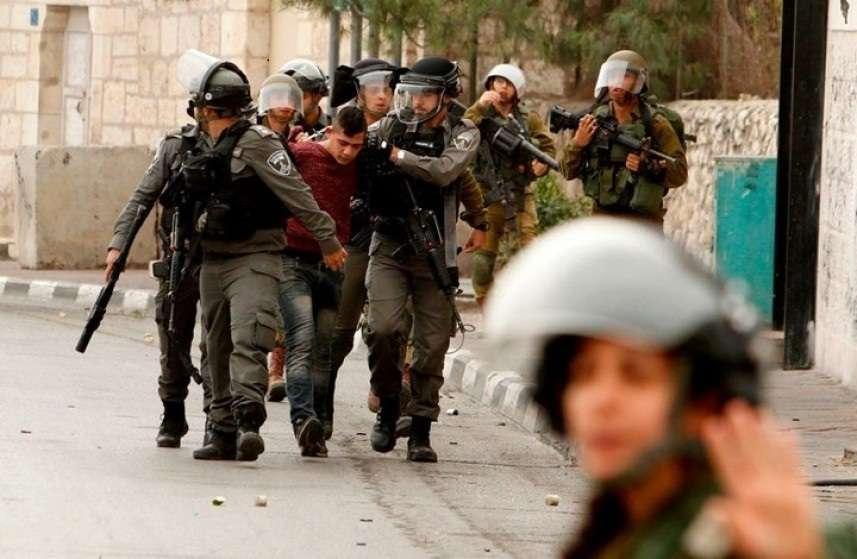 Les descentes des forces israéliennes et le comportement des soldats menacent les mesures préventives face au COVID19