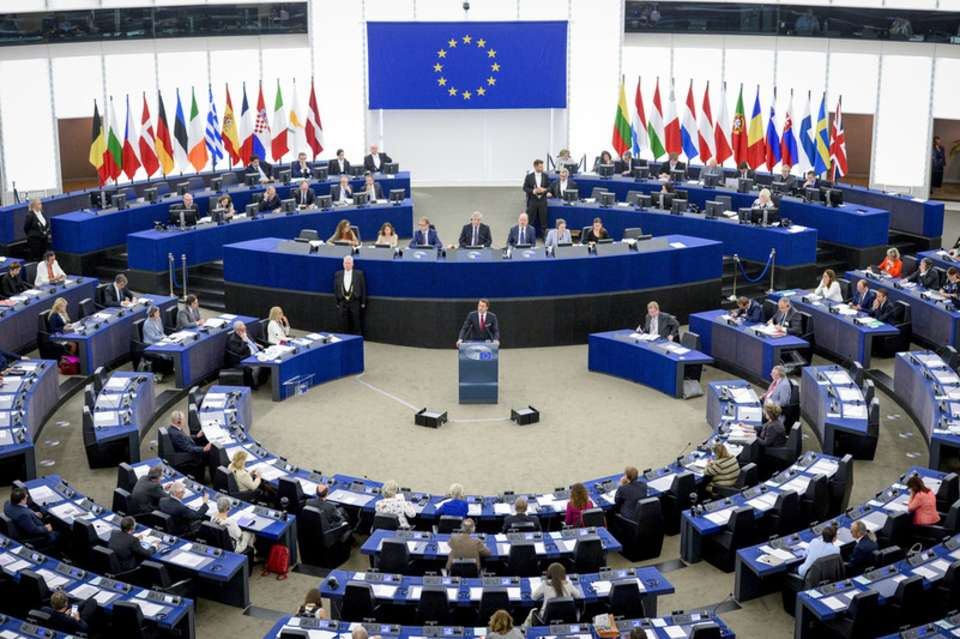 After Euro-Med Monitor report, MEP questions EC on Israeli drone purchases