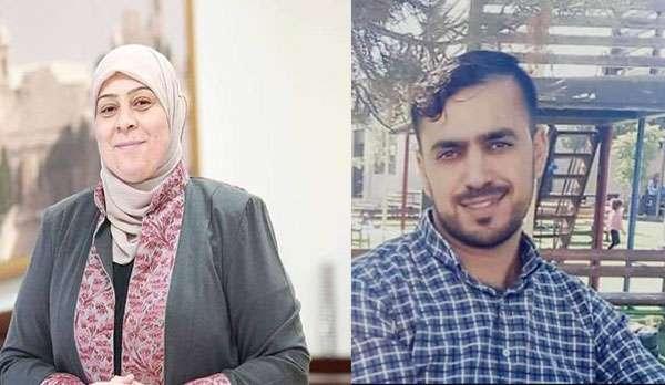 Euro-Med appelle le gouverneur de Ramallah à libérer un Palestinien arrêté à cause d'un commentaire sur Facebook
